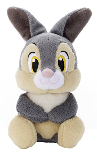 (Disney Beans Collection Thumper stuffed toy sitting height)