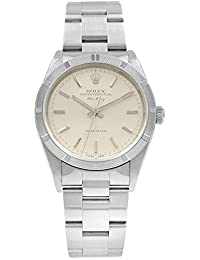 Air-King Automatic-self-Wind Male Watch 14010 (Certified Pre-Owned)