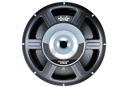 Celestion TF 1530 400 Watt Raw Frame Speaker 8 Ohm, 15 inch Raw Frame Guitar Speaker