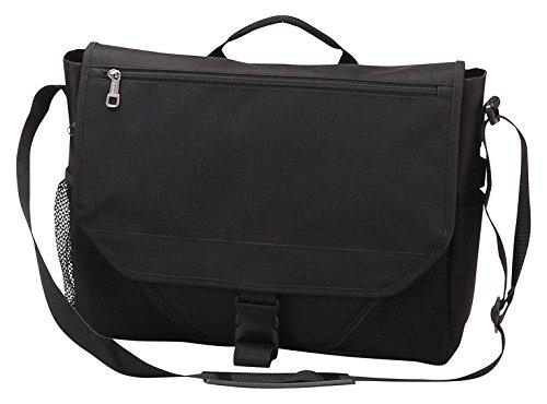 Travelwell Messenger Bag Color Black