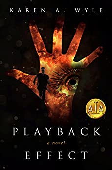 Playback Effect by [Wyle, Karen A.]