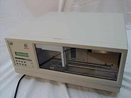 Amazon com: ADIC VLS-8MM 8mm Autoloader Tape Drive No Drive