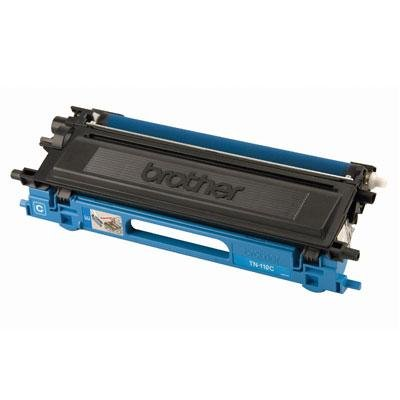 Brother International TN110C Cyan Toner for by Brother
