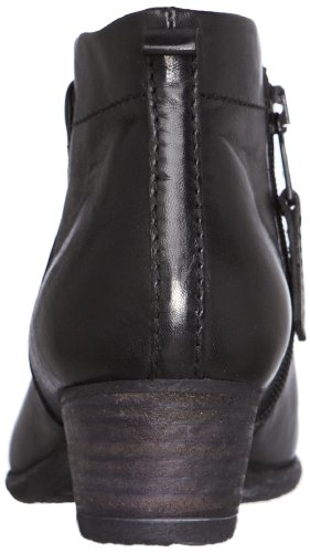 NINE WEST - Escarpins Double Sangle Femme Bout Ouvert NWTRANSIT BLACK MULT Talon: 11 cm