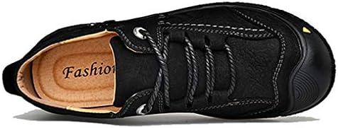 ハイキングシューズ メンズ 防水 防滑 トレッキングシューズ レースアップ ラウンドトゥ 耐摩耗ソール ウォーキングシューズ キャンプ シューズ スポーツ 通気性 カジュアル スニーカー快適 歩きやすい登山靴