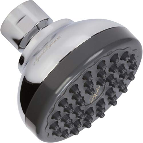 super low flow shower head - 9