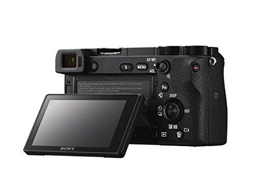 Sony Alpha 6500 Body, ILCE6500B.CEC