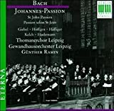 img - for Bach - Johannes-Passion (German version) - Klavierauszug, Vocal Score, Chant et piano (Notes in German, English and French) book / textbook / text book