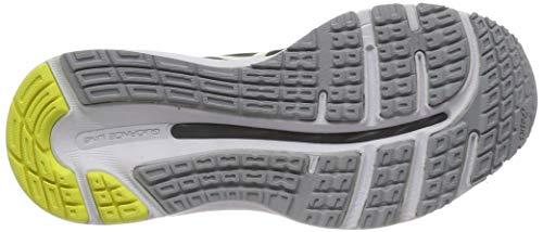 Grey Compétition 021 Asics Gel Running 20 Multicolore dark cumulus Chaussures De Femme white RH7RqvW