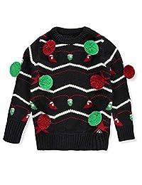 American Stitch Boys' Knit Sweater