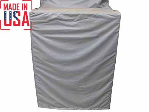 BEST Custom Protective Cover for Washer/Dryer. Made in USA. Water-Resistant & Extra Heavy-Duty Fabric. Ideal for Indoor/Outdoor Use. 3 Year Warranty. Includes ONE (1) Cover. Choose Your Own Size! by Equip, Inc. (Image #5)