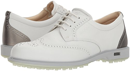 Pictures of ECCO Women's Classic Hybrid Golf Shoe 8 M US 4