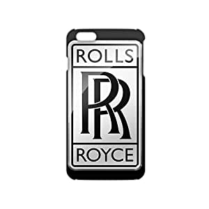 Cool-benz Rolls-Royce Logo (3D)Phone Case for iPhone 6