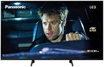 Panasonic ® - TV Led 126 Cm (50) Panasonic Tx-50Gx710E Uhd 4K HDR, Smart TV: Amazon.es: Electrónica