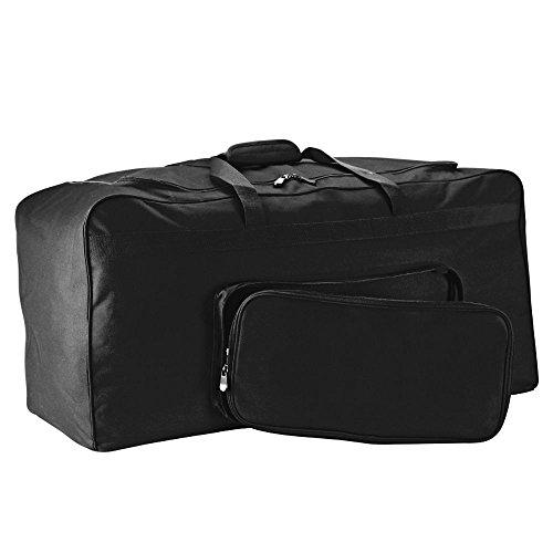 Augusta Sportswear Gear Bag - Augusta Sportswear MEDIUM EQUIPMENT BAG OS Black