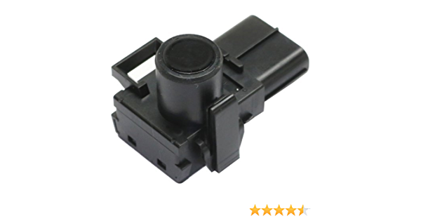 ANGLEWIDE Parking Assist Sensor Shell Compatible for 2013 2014 ...