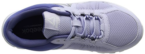 Reebok Women's Royal Ultra Sl Fitness Shoes Purple (Lilac Shadow/Lucid Lilac/White) 7MZcmil77x