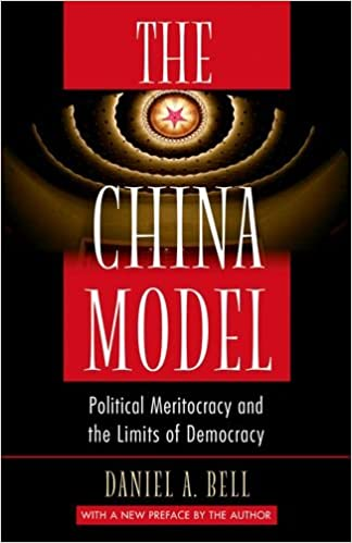 The China Model: Political Meritocracy and the Limits of