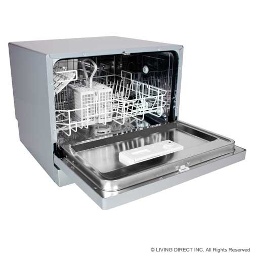 watch dishwasher youtube hqdefault portable danby countertop