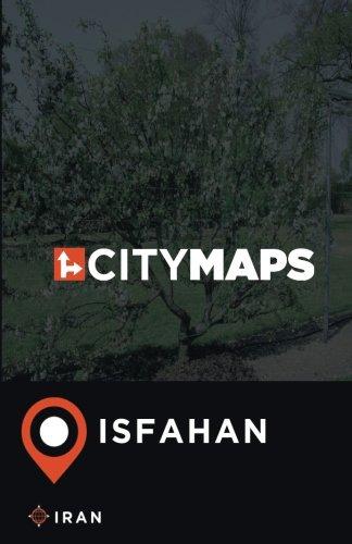 City Maps Isfahan Iran