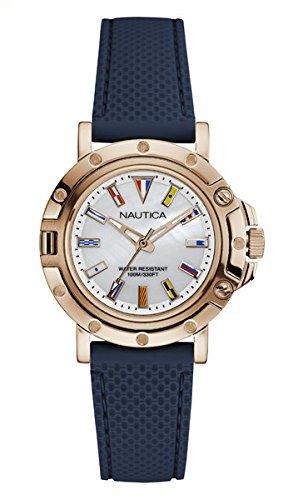 Relojes para mujer nautica