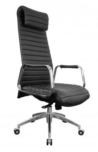 Luxus bürostuhl  AMSTYLE Design Chefsessel Lukas mit Kopfstütze - Luxus Bürostuhl ...