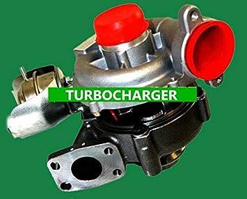 GOWE turbo para GT1544 V 753420 Turbo para Ford C-Max y Focus/Citroen