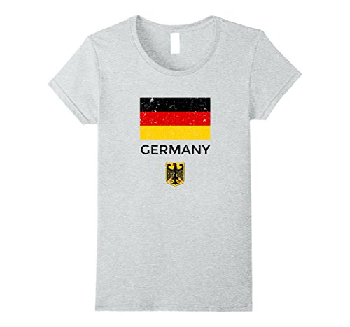 German National Flag - 8