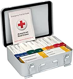 First Aid Only ANSI 2015 Compliant, First Aid Kit