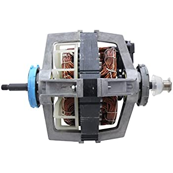 NEW Replacement Part - Dryer Drive Motor for Whirlpool, Sears, Kenmore on kenmore 500 dryer thermostat, kenmore 500 dryer plug, kenmore 500 dryer manual, kenmore 500 dryer motor,