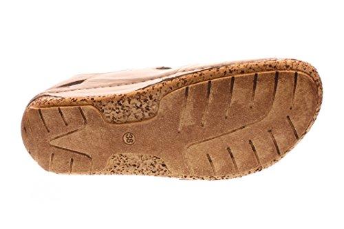 Gemini Damen Sandale mineral (Beige) 032093-02-020