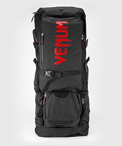 VENUM[ヴェヌム] バックパック Challenger Xtrem Evo(黒/赤)
