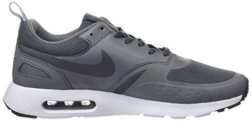 Grey white cool dark Compétition Chaussures Max Running De Vision Gris Nike Homme Grey Air O4np647