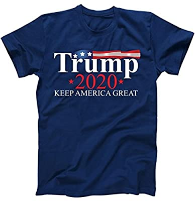 Donald Trump 2020 Election USA Keep America Great T-Shirt