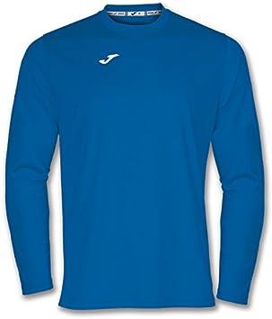 Joma 100092.200 - Camiseta de equipación de Manga Larga para ...