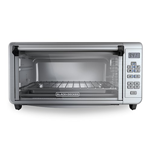 BLACK DECKER TO3290XSD Convection Countertop product image
