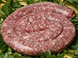 Pork Italian Sausage - Sicilian Style with Cheese - Sold by the Pound