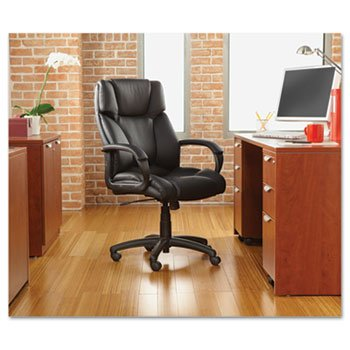 fraze-series-high-back-swivel-tilt-chair-black-leather