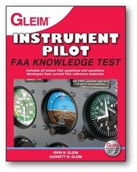Instrument Pilot FAA Knowledge Test