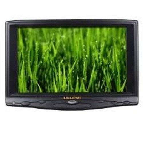 LILLIPUT 619ah 7 Inch Hd Lcd Field Monitor w/ Hdmi + 450cd/m2 by Lilliput
