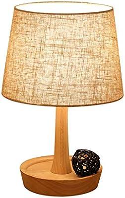 QQB Fashion Lámpara de Escritorio Estilo nórdico Moderno Diseños ...