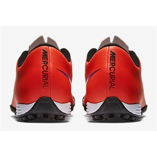 Nike Mercurial Vortex II TF crimson (651649-650)