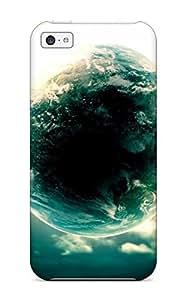 good case Catherine Thomas Premium protective case cover For iPhone 6 plus 5.5- Nice Design - Burned u6 plus 5.5OwarXiTSR Planet Planets Sci Fi People Sci Fi