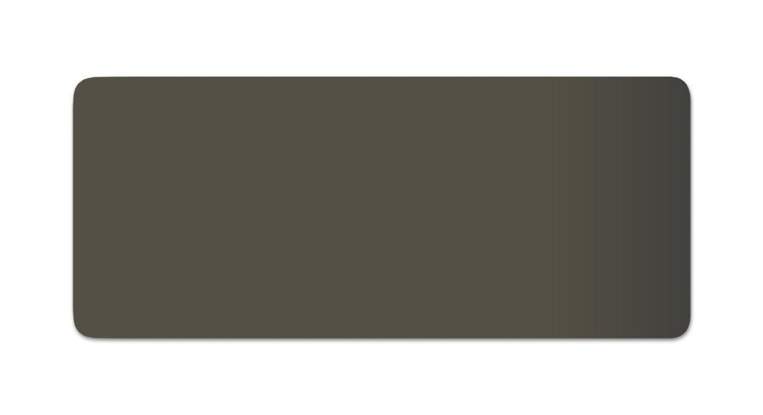Anhä nger Planen Reparatur Pflaster | in vielen Farben erhä ltlich | 50cm x 21cm | SELBSTKLEBEND | Speed Repair | RAL 6005 moosgrü n