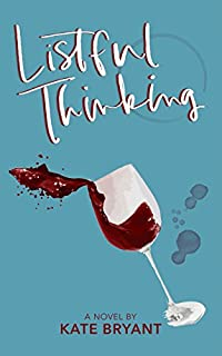 Listful Thinking by Kate Bryant ebook deal