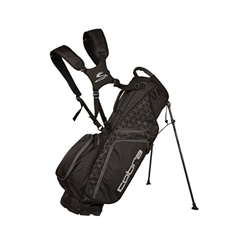 Cobra Golf 2017 ULTRALIGHT STAND BLK