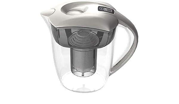Jilisay Restaurar Sistema de Filtro de Agua alcalina jarro de Agua ...