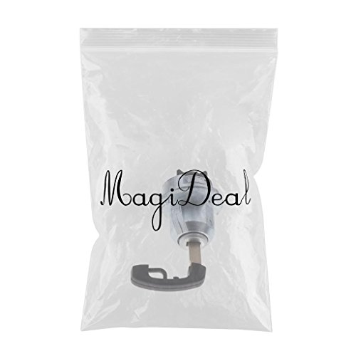 MagiDeal OEM Car Left Door Lock Cylinder Clip Repair Kit For BMW 3 5 7 Series Conversion Kit by Unknown (Image #2)