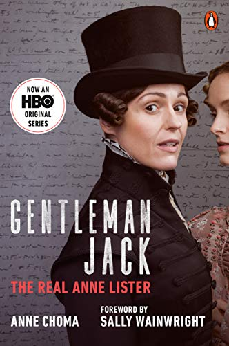 Gentleman Jack: The Real Anne Lister (Movie Tie-In) (Jak Costume)