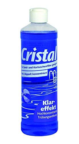Cristal Klareffekt 0,5 L
